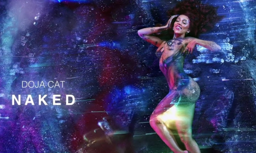 Naked Lyrics - Doja Cat