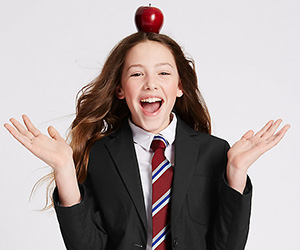 Marks & Spencer School Uniform