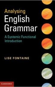 Analysing English Grammar: A Systemic Functional Introduction PDF