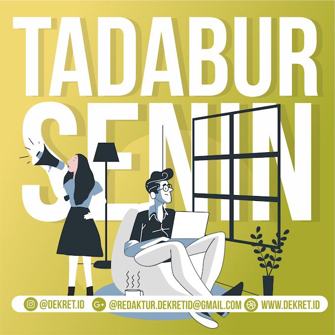 TADABUR SENIN