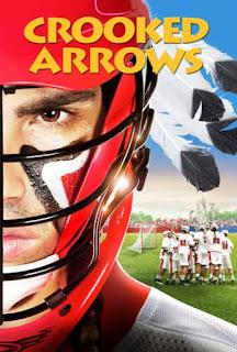 Crooked Arrows (2012) ทีมธนูสู้ไม่ถอย