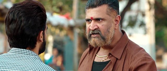 Guna 369 (2019) UnCut Hindi Dubbed 720p HDRip