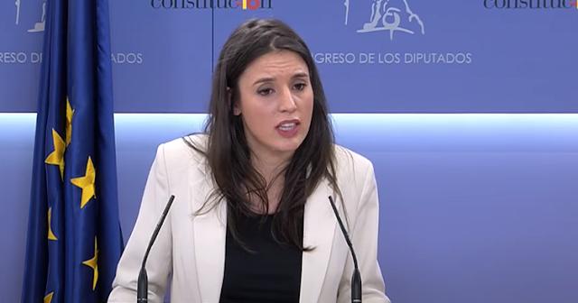 """Irene Montero acusa al PSOE de """"mirar a la derecha"""" tras reunirse con Ciudadanos"""