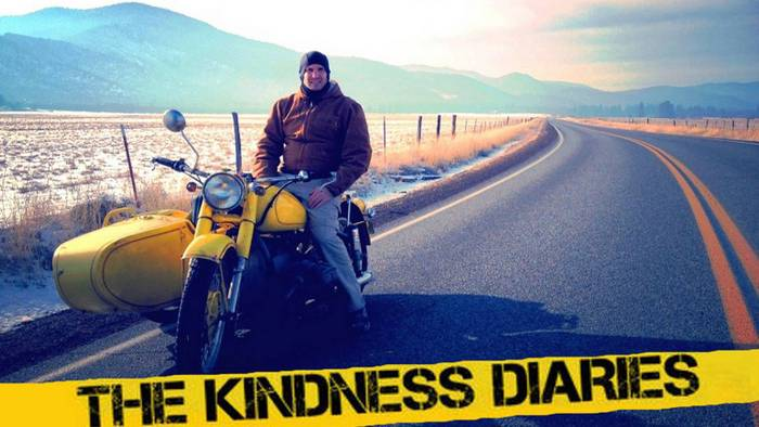 The Kindness dairies