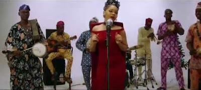 [VIDEO] Chidinma – For You