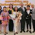 """ฯพณฯ มร.อันดรีย์ เบชตา เอกอัครราชทูตยูเครนประจำประเทศไทย ร่วมจัด """"มหกรรมผ้าไหม 2562 ไหมไทยสู่เส้นทางโลกครั้งที่ 9 : The 2nd International Thai Silk Fashion Week 2019"""""""