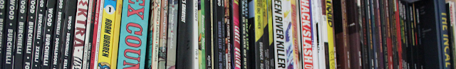 Comic shelf - Random Nerdery