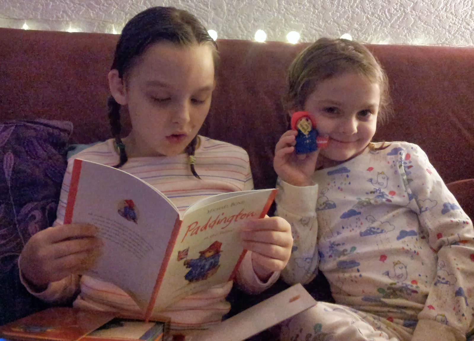 , The Importance of Bedtime Stories