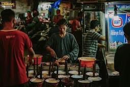 Martabak Piring Murni Kuliner Medan yang Melegenda