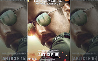 Article 15 Full Movie Download Leaked By Tamilrockers