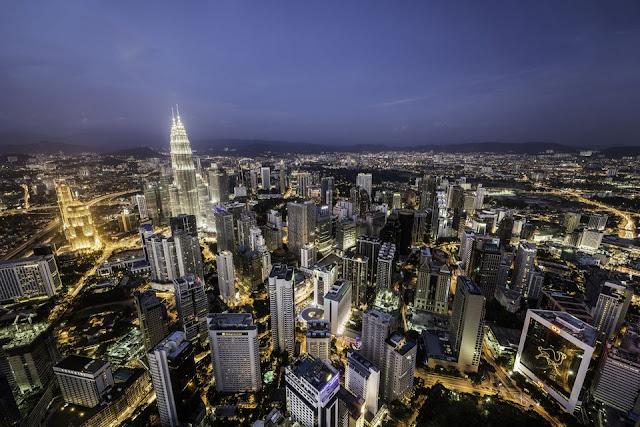 Senarai Bandar Utama Di Asia Termurah Untuk Backpackers