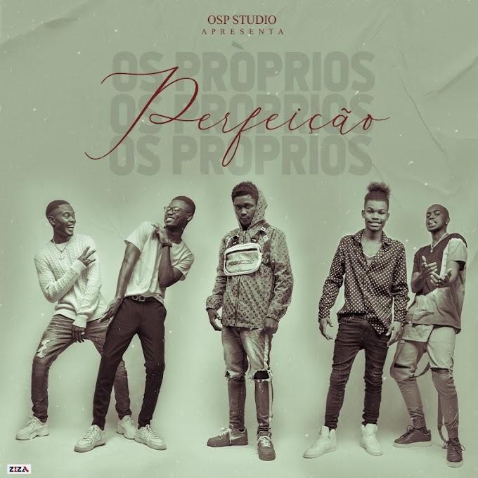 Os Próprios - Perfeição (2021) [Download]