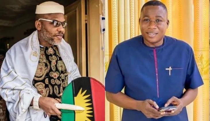 Ladoja wants FG to grant amnesty for Sunday Igboho, Nnamdi Kanu
