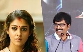 Vivek funny comments… Nayantara absence brings controversy | Kashmora Press Meet