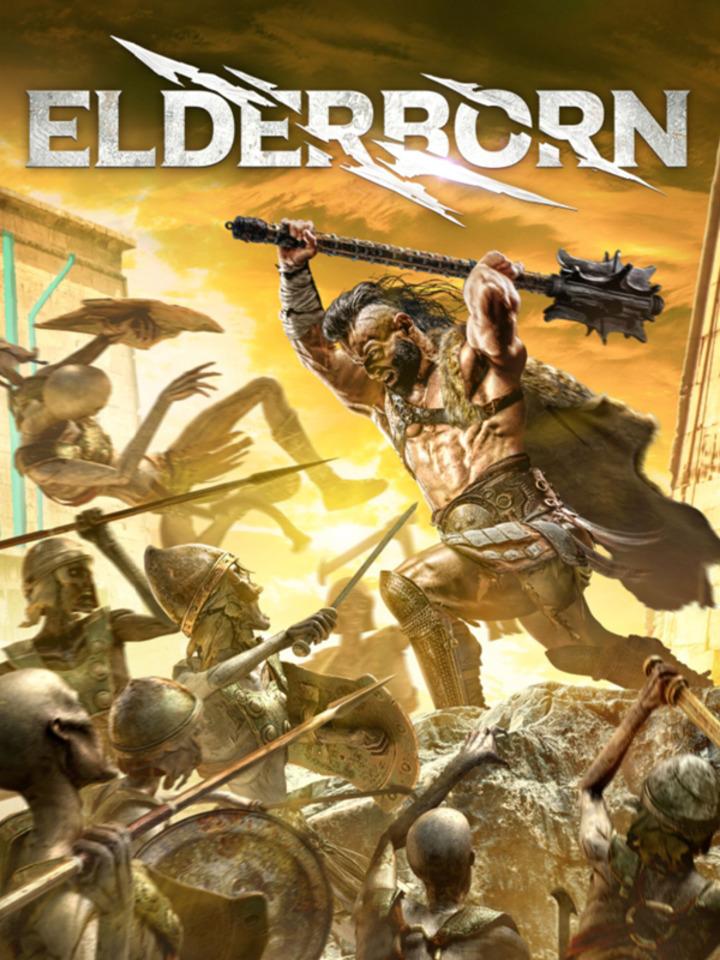 تحميل لعبة القتال Elderborn