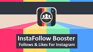 InstaFollow for Instagram - Aplikasi Penambah Followers Instagram