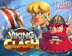 Slot Push Gaming Viking Clash