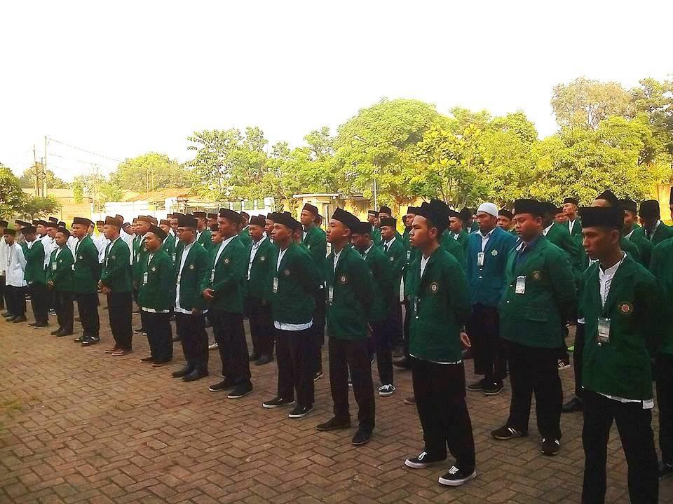 STID Natsir Jadi Perguruan Tinggi Islam Terbaik di Jabodetabek
