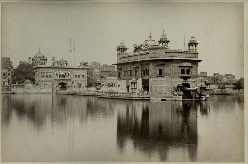 temple of punjab