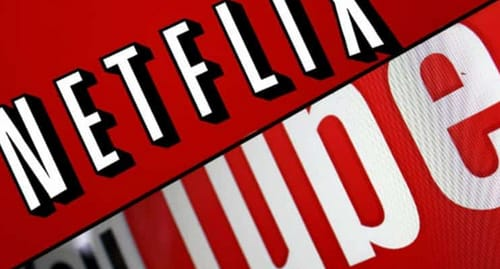 YouTube has proven its power over Netflix in the streaming wars