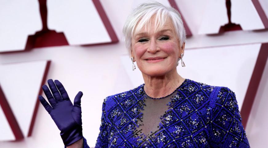 Premios Oscar: Oscars 2021: Las mejores fotos de la alfombra roja