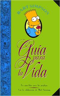 Guía Para La Vida. Bart Simpson