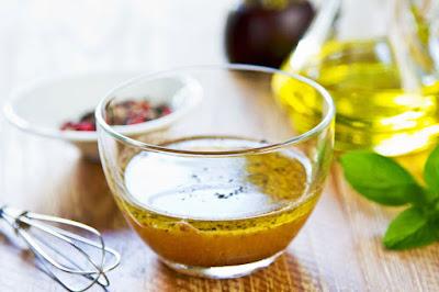 Enam Bahan Makanan Sehat Penambah Berat Badan