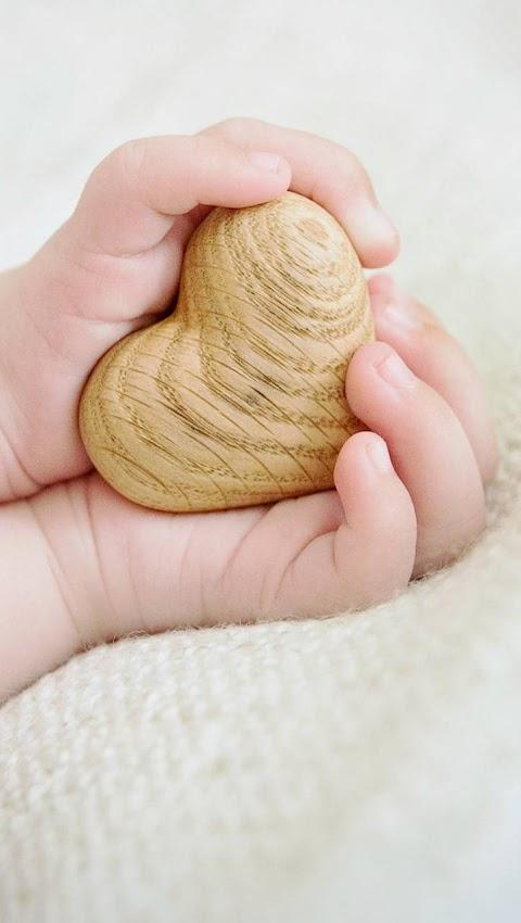 Nắm lấy trái tim