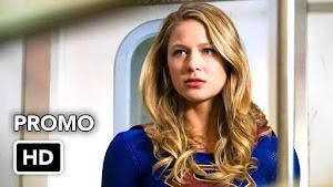 Supergirl Episódio 13 da 3° terceira temporada na Globo ás 01:59