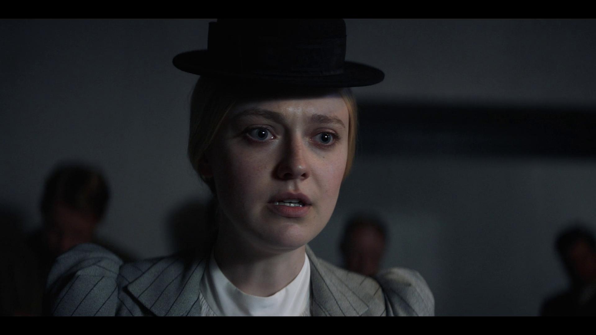 The Alienist: Angel of Darkness (2020) Temporada 2 1080p WEB-DL Latino