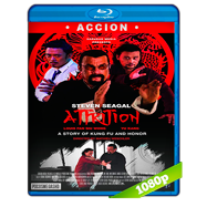 Attrition (2018) BDRip 1080p Audio Dual Latino-Ingles
