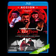 Attrition (2018) BDRip 1080p Audio Dual Latino-Ingles