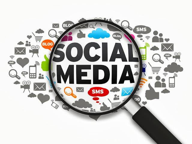 Postingan sosial media mulai sekarang masuk izin keamanan pemerintahan