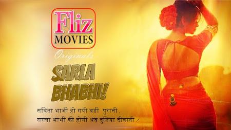 Poster Of Sarla Bhabhi Part 3 2019 Watch Online Free Download