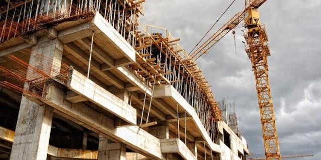 El metro cuadrado de construcción de vivienda aumenta cerca de un 30 %