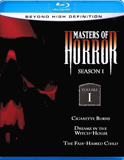 Masters of Horror – Temporada 1 Volumen 1 [BD25] *Con Audio Latino