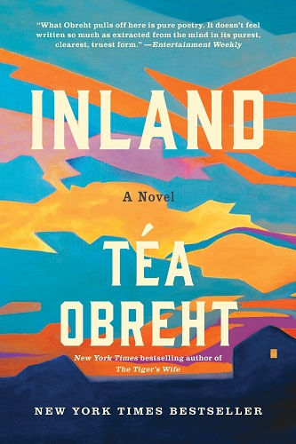Inland by Téa Obreht book pdf