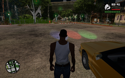 GTA San Andreas All Lights Pack Download Pc