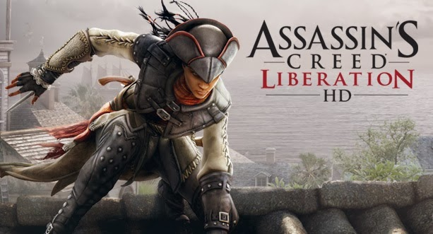 Assassin's Creed Liberation HD - Full PC Game Download