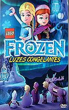 Assistir LEGO Frozen: Luzes Congelantes Dublado
