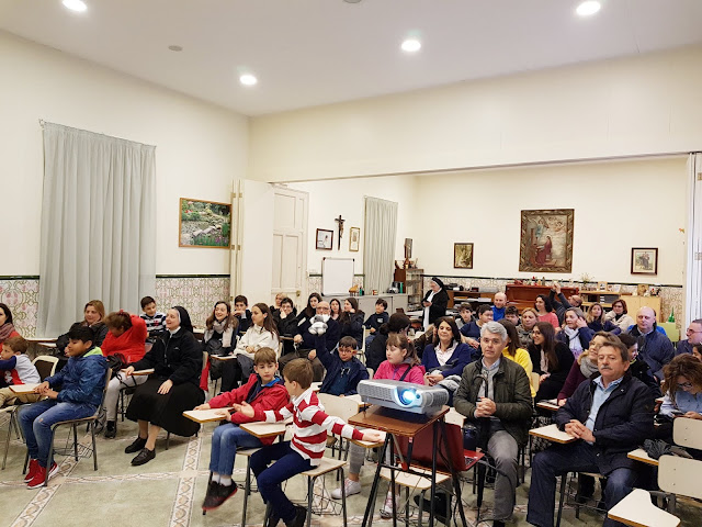 ampa valencia visita hogaresmd-barcelona