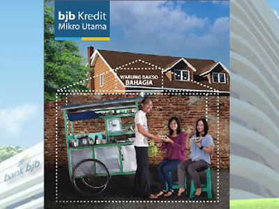 Kredit Bank BJB untuk UMKM