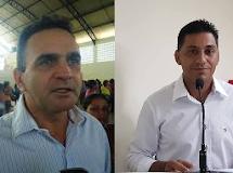 Justino anuncia adesão de Vereador Damasio à sua pré-candidatura para 2020