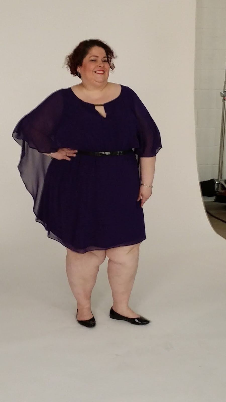 Ive Gotten The Opportunity To Try On A Mini Dress A Cape Dress Open Back Styles Sleeveless Styles And More