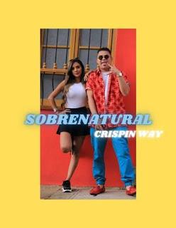 121652667 348122386606224 4977265544598153351 n - Sobrenatural - Crispin way