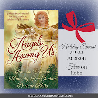http://www.amazon.com/Angels-Among-Inspirational-Celebrate-Christmas-ebook/dp/B018AMMTAI/ref=sr_1_2?ie=UTF8&qid=1449721049&sr=8-2&keywords=hannah+conway