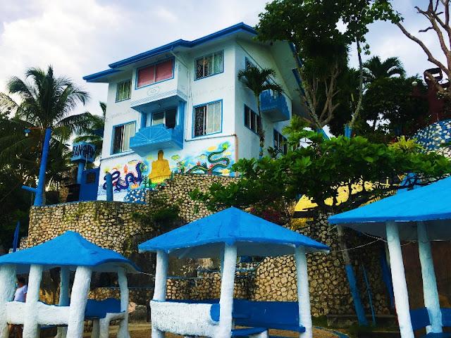 San Pan Beach Resort Puente Carmen Cebu