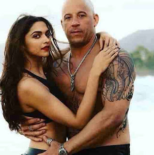 Deepika Padukone Hollywood Movie
