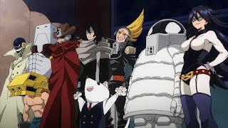 Hellominju.com: 僕のヒーローアカデミア (ヒロアカ)アニメ   雄英高校教師   My Hero Academia   Hello Anime !