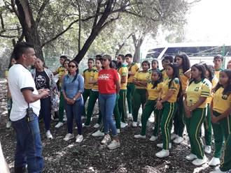 En La Guajira más de mil 400 personas comprometidas con el medio ambinte